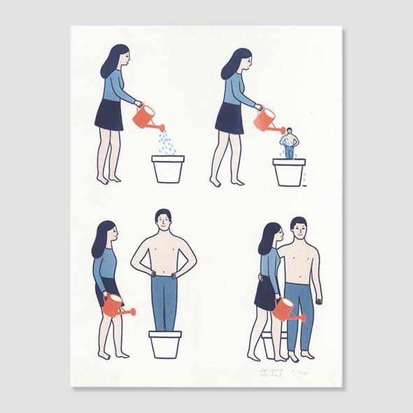 Lorraine Sorlet<br>Make Love Grow